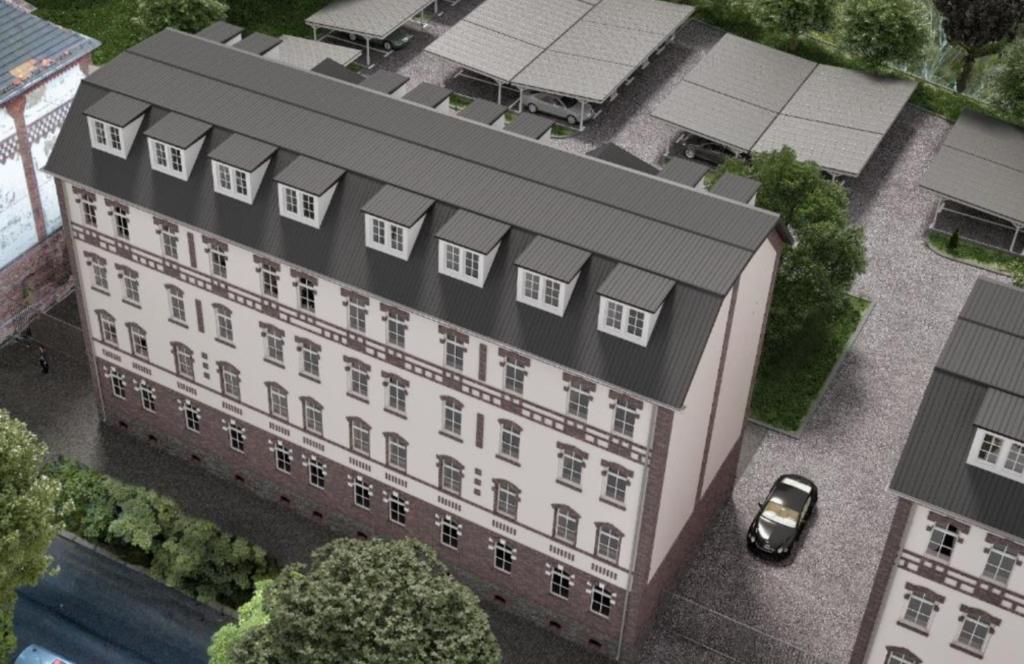 Aktuelle Denkmalimmobilien in Leipzig