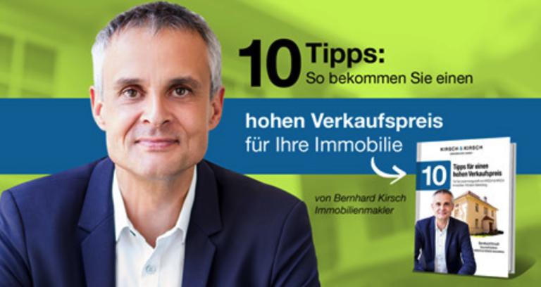 10 Expertentipps für den Hausverkauf